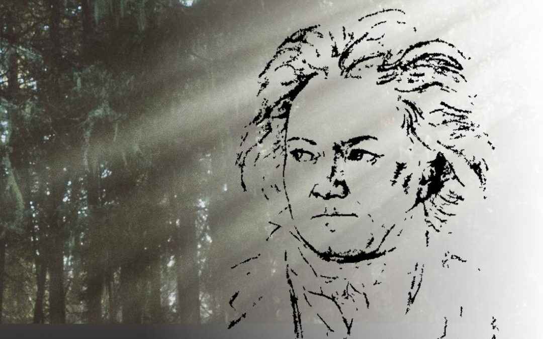 Winter 2020: Beethoven's Birthday Bash