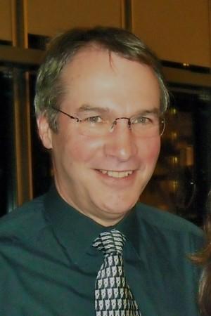 Stephen Heard, President