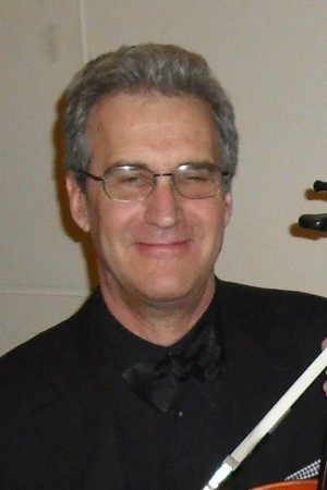 Mark Zarrow, Treasurer